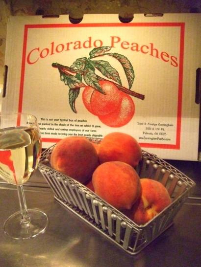 Palisade Peach & Wine Festival